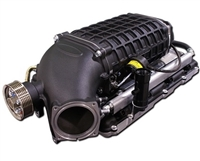 Dodge Challenger SRT8 6.4L V8 HEMI Supercharger System (No Calibration)