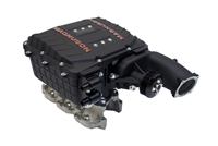 Jeep 3.6L V6 Supercharger System Wrangler JK 2012-18 (Tuner Kit)
