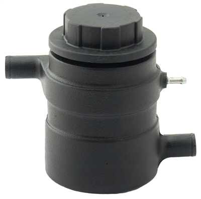 Reservoir and Cap ( with bleed fitting)