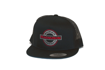 Magnuson Supercharged Trucker Hat