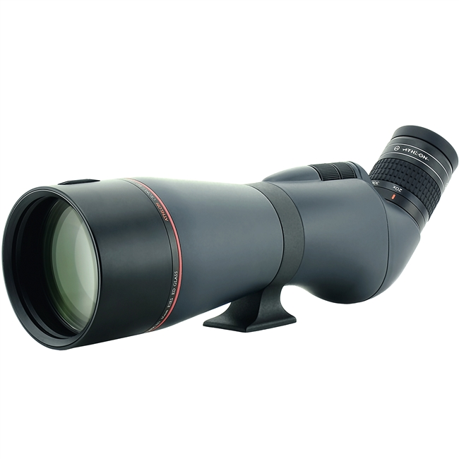 Athlon Spotting Scope - Cronus 20-60 x 86