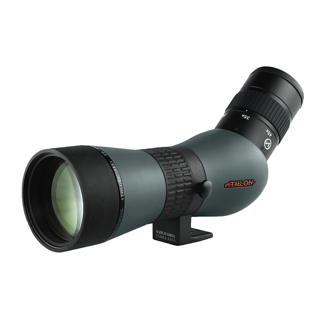 Athlon Spotting Scope - Ares 15-45 x 65