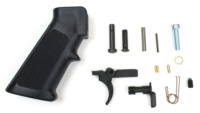 Lower Parts Kit