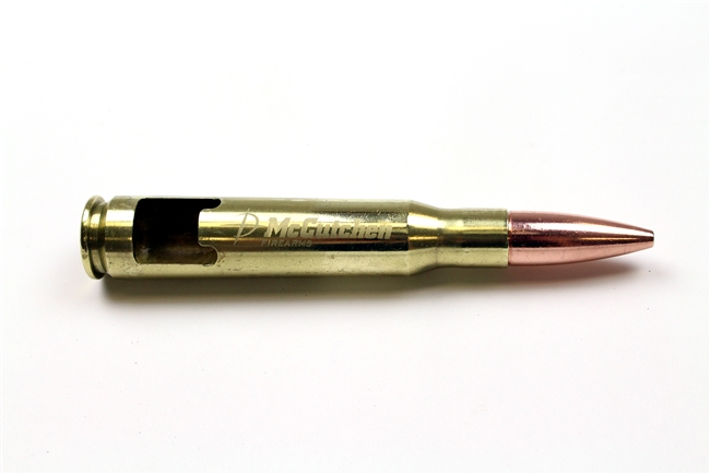 .50 BMG Bottle Opener