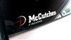 McCutchen Firearms Sticker