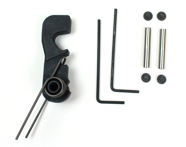 MF-50 Hammer, Spring and Retention Pins