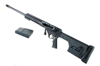 .50 BMG Rifle (Magazine-Fed)