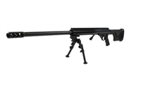 Single-Shot .50 BMG Complete Rifle