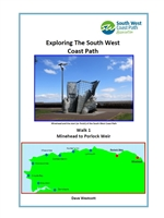 Somerset & North Devon Walking Guides