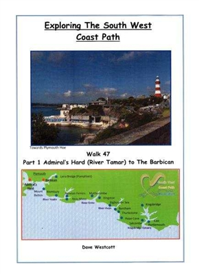 South Devon Walking Guides