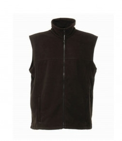 Sleeveless Fleece Body-Warmer