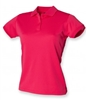 Women's Coolplus Wicking Polo Shirt - NEW