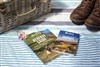 'My Coast Path Journey' Log book