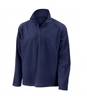 Zip Neck Micro Fleece - NEW