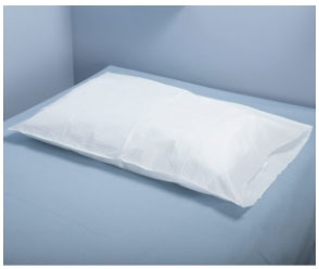 "TIDI 214 Drape Sheet 40 x 48"" White 100/cs"