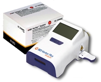 BD 256074 Veritor Plus CLIA-Waived Combo Pack Includes: (1) Veritor Plus Analyzer (#256066) (2) Veritor Flu A+B CLIA Kits (#256045)