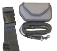 CareFusion 2008596-001 SEER Light Pouch w/ Strap and Belt