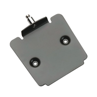 KIT MOUNTING PLATE W/CONNECTINGSCREW