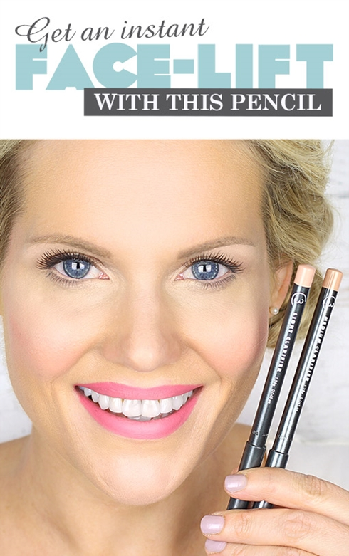 3 Custom Color – Clarifier Pencil, Beauty and the Boutique