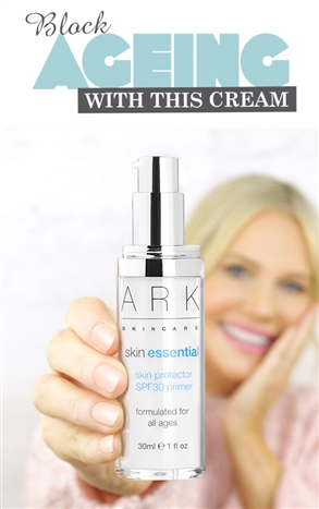 Ark Skincare Skin Protector SPF 30 Primer, Beauty and the Boutique