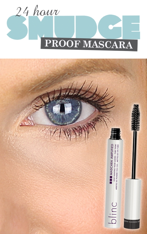 d45f199b999 Blinc Amplified Mascara Brush, Beauty and the Boutique