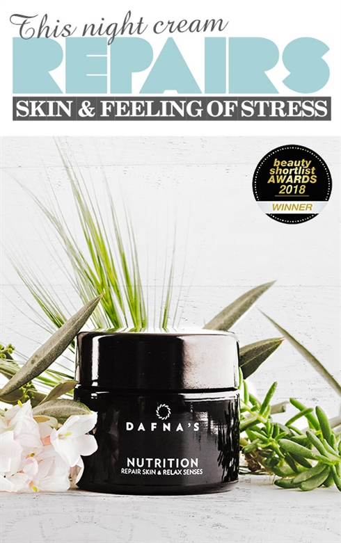 Dafna's Skincare Nutrition, Beauty and the Boutique