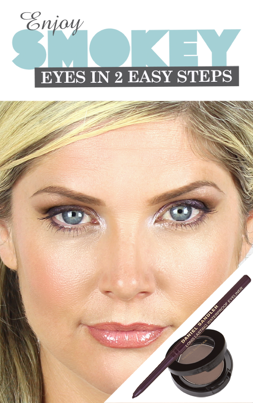 Daniel Sandler Eyeliner And Eye Shadow Duo Beauty And The Boutique