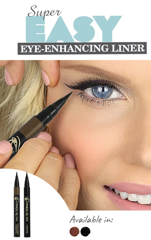 Eye of Horus Liquid Define Eyeliner , Beauty and the Boutique