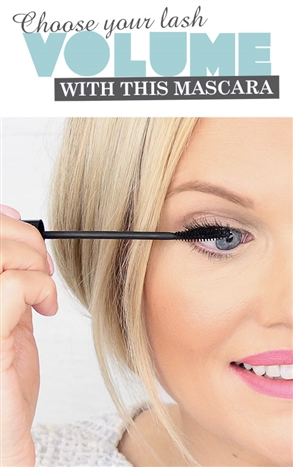 Lord & Berry Mascara Back in Black