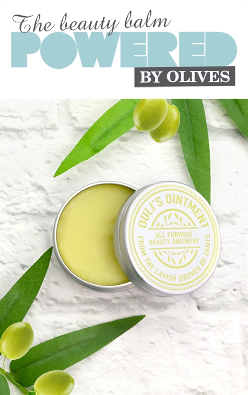 Ouli's Ointment Original, Beauty and the Boutique