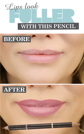 Studio 10 Age Reverse Lip Liner, Beauty and the Boutique