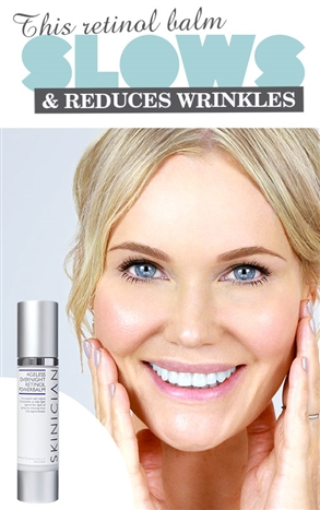 Skinician Ageless Powerbalm Retinol, Beauty and the Boutique