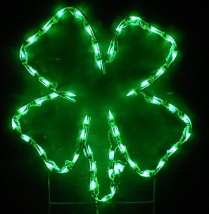 Clover St. Patricks Day