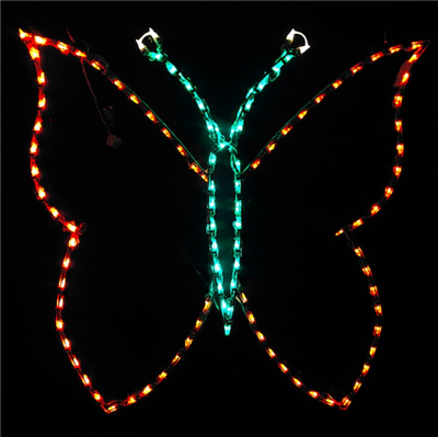 Butterfly - Basic - Hanging