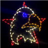 Eagle in Star