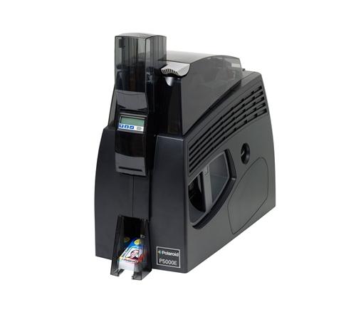 alternative views - Id Card Printer