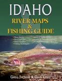 Detailed Fishing Maps, Including: