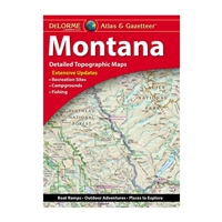 points of interest, landmarks, state and national parks, campgrounds, boat launches, golf courses, historic sites, hunting zones, canoe trips, scenic drive recommendations elevation contours, highways, roads, dirt roads, trails and land use, sightseeing