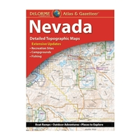 NEVADA GAZETTEER