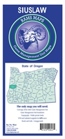 Siuslaw GMU Map
