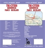 Tri-Cities / Kennewick / Pasco / Richland City Street Map