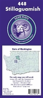 Stillaguamish GMU Map, Hunting unit maps, WA Game Management Unit Maps