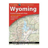 WYOMING GAZETTEER