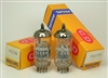 NOS PHILIPS PCC88 TUBE PAIR for 6DJ8 6922 E88CC preamps