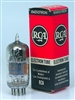 NOS GE 12AY7 6072 (12AX7 ECC83 low-gain sub) TUBES for Fender Deluxe
