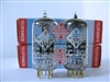 TELEFUNKEN ECC803S MATCHED PAIR