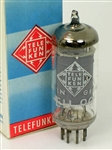NOS NIB TELEFUNKEN 6CS6 for McIntosh MR 71 67 66 65B 65