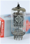 Telefunken < > Diamond ECC83 / 12AX7 Smooth Platinum Low Noise Tube