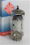 "NOS Telefunken EF86 DIAMOND ""SILVER-CAGE"" West German Single Tube Red-Tip"