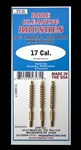 TCS .17 Caliber Heavy Duty Cleaning Brush (3 Pack)